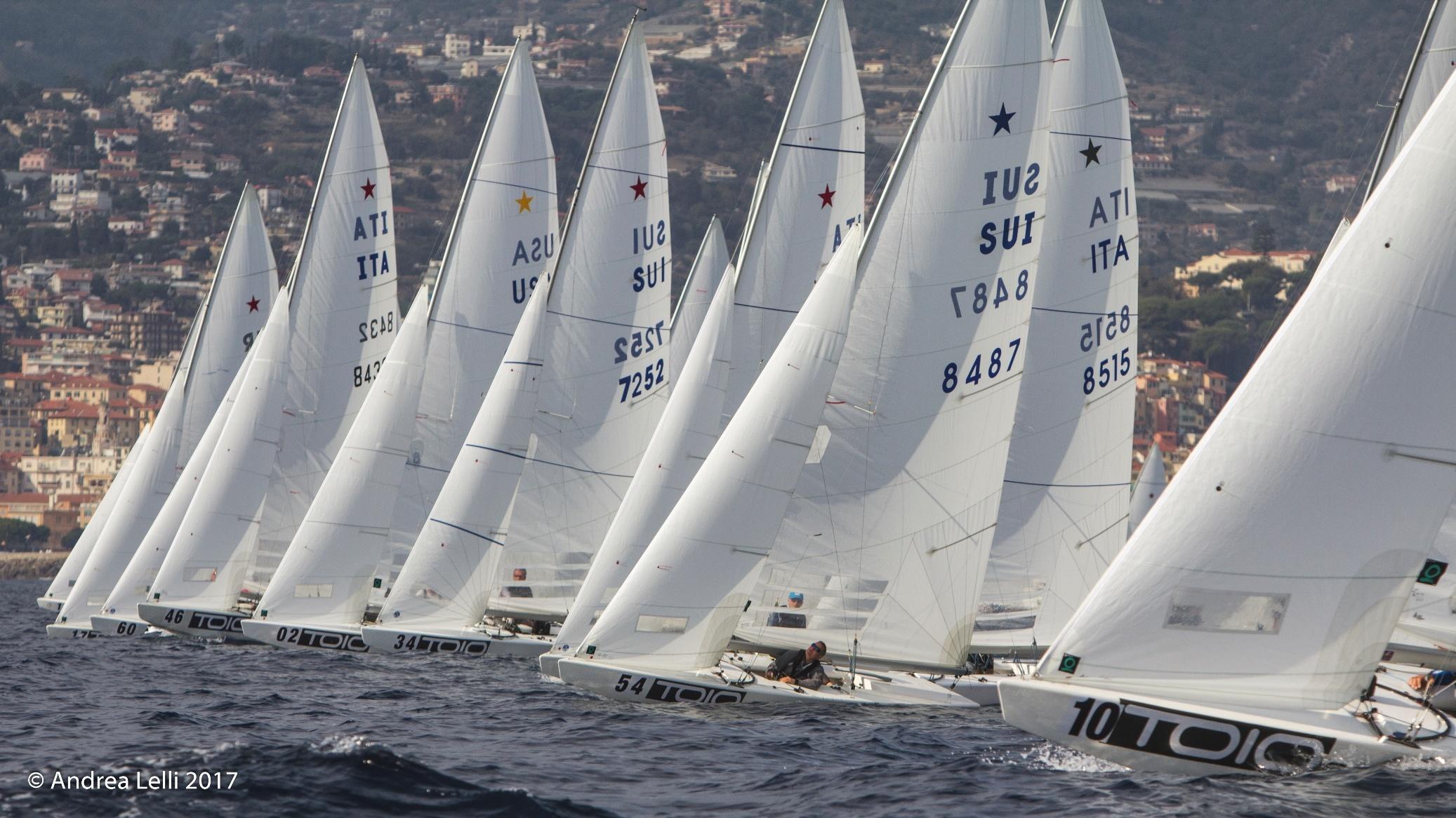 Sta per prendere vita la seconda tappa del 34° Campionato Invernale West Liguria, Autunno in Regata, il cui via è fissato per il weekend del 18 e 19 novembre
