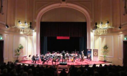 Martedì sera al Festival Chitarristico di Sanremo