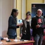 Leonardo Monteiro e Alice Caioli: i giovani in arrivo al Festival da Area Sanremo