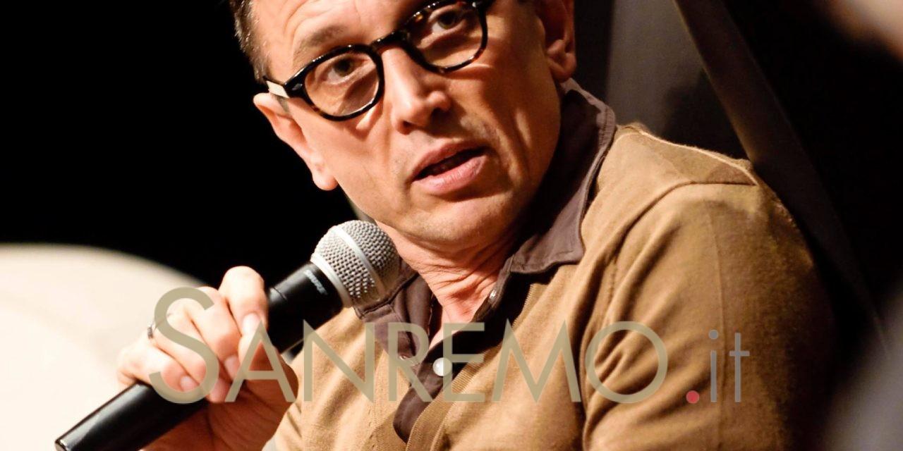 Lo show culunario di Chef Bruno Barbieri al Casinò di Sanremo