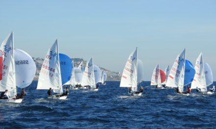 Trofeo Jean Bertrand: il 4 e 5 novembre sul mare di Sanremo