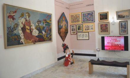 Museo Civico di Sanremo: più che un museo un'esperienza, anche virtuale