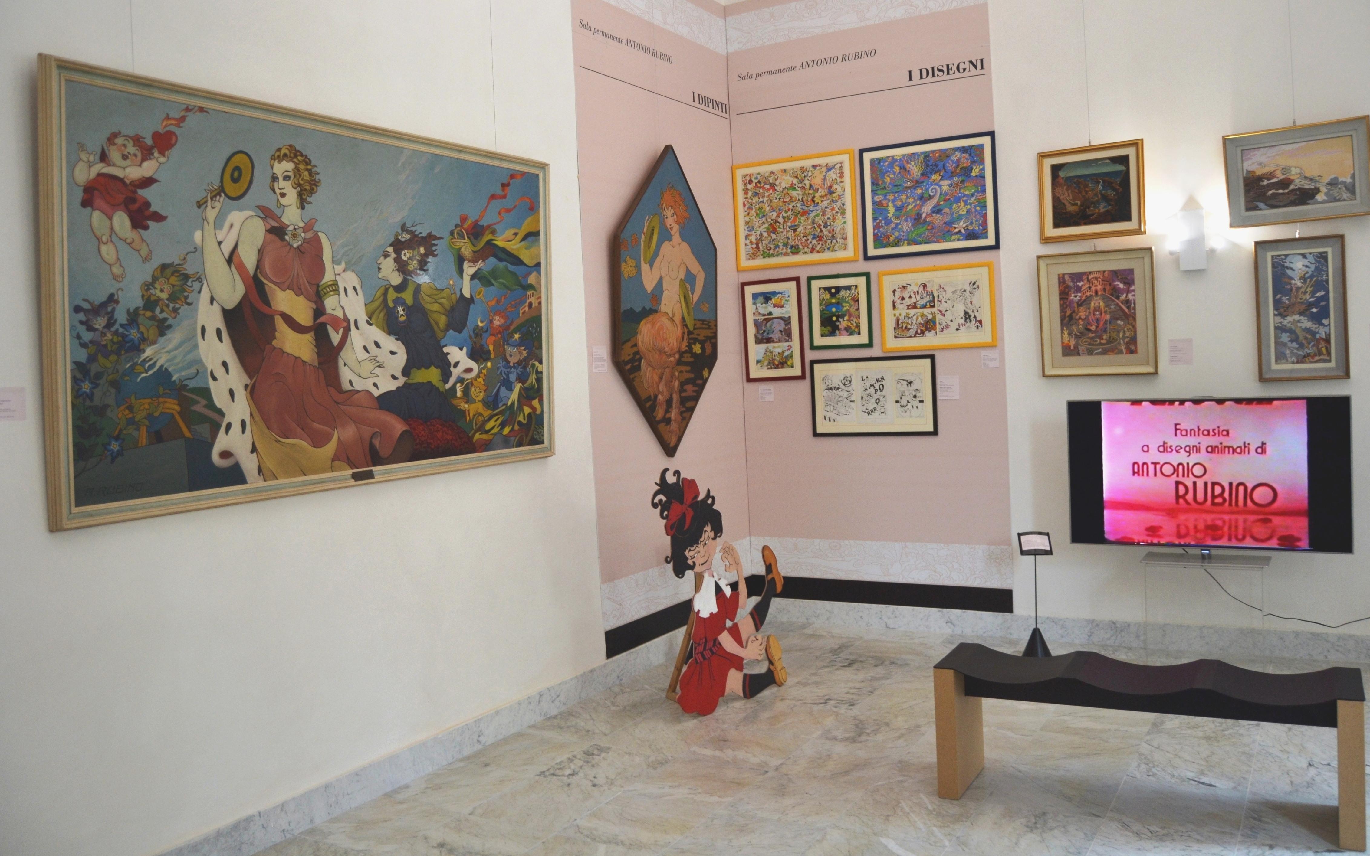 Un viaggio alla scoperta dei tesori del Museo Civico della città di Sanremo