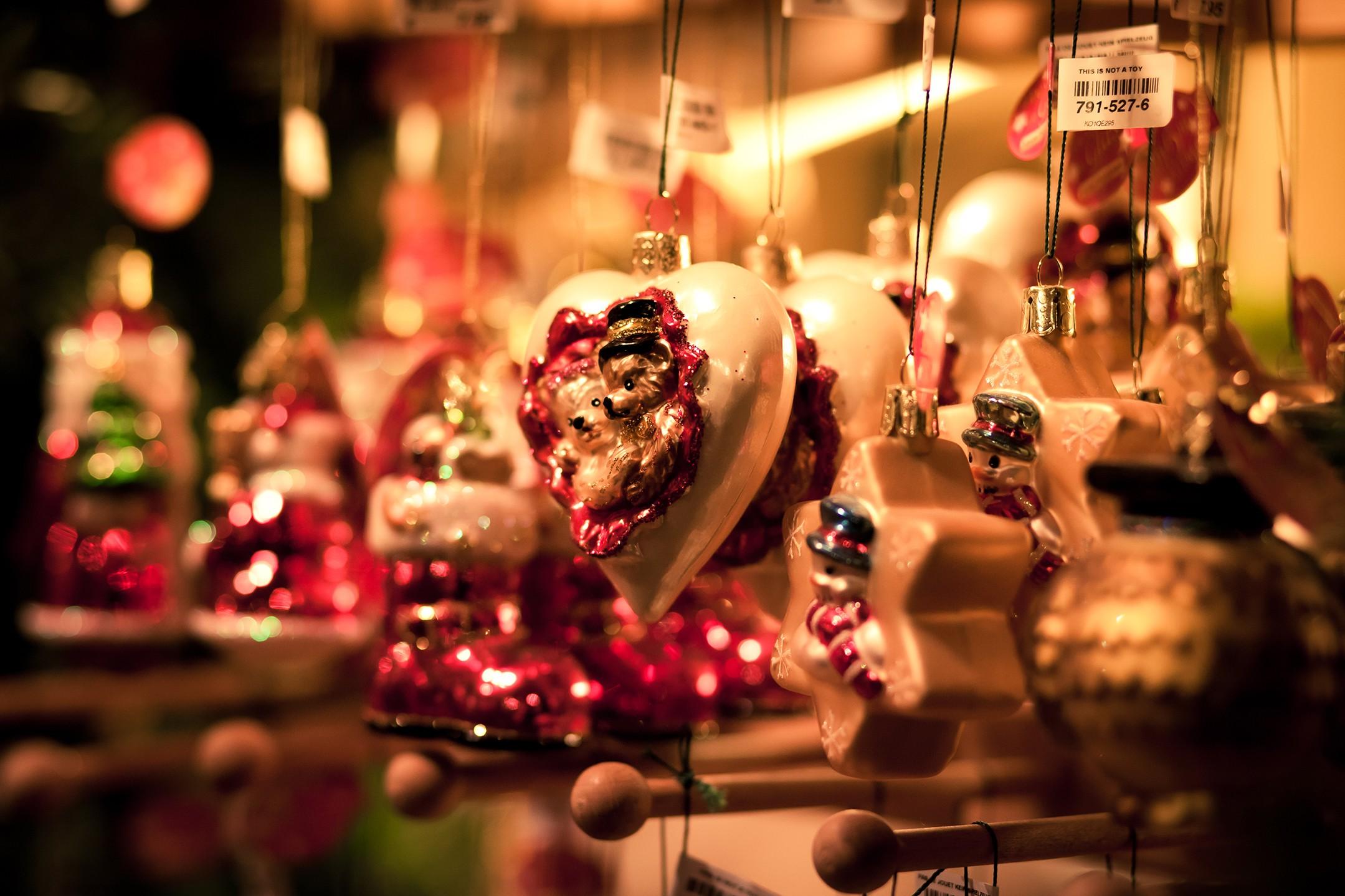Dal 25 novembre i mercatini di Natale a Sanremo, apre anche la pista di pattinaggio