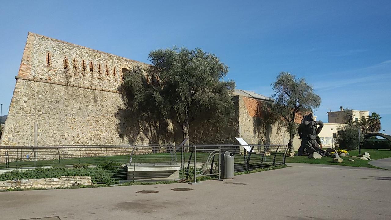 Esplorando l'area archeologica di Sanremo a Pian di Nave