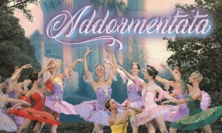 Il balletto La bella addormentata questa sera in programma all'Ariston