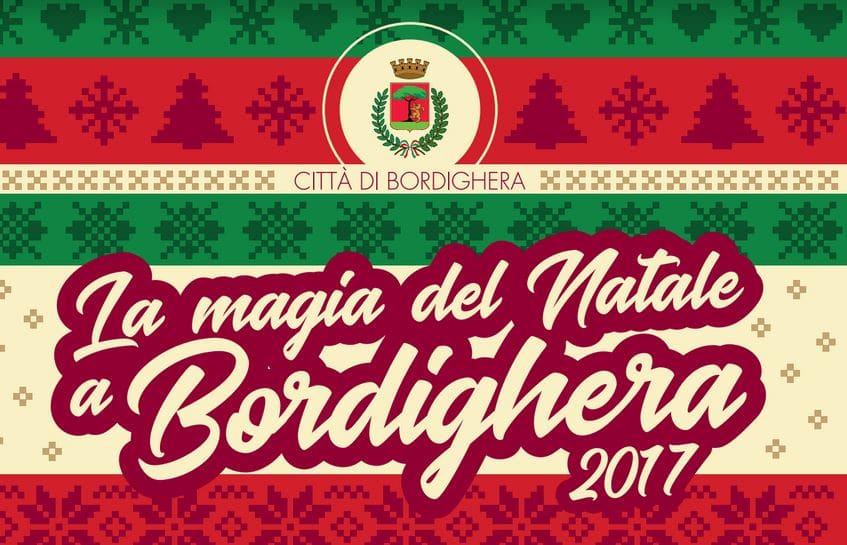 Il calendario degli eventi natalizi a Bordighera dal 16 dicembre 2017 al 7 gennaio 2018