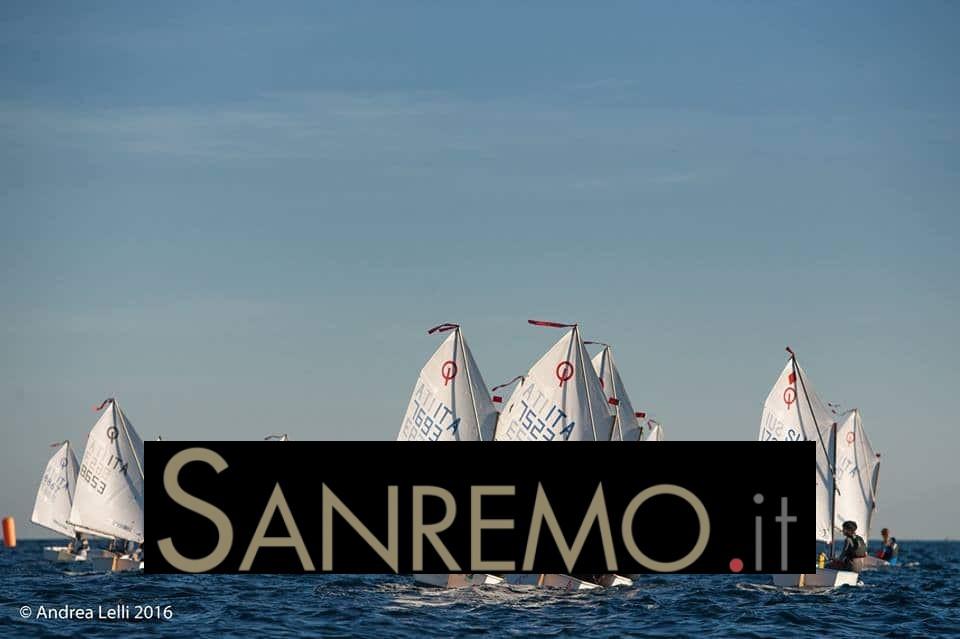 Il meeting del Mediterraneo chiude l'anno dello Yacht Club Sanremo