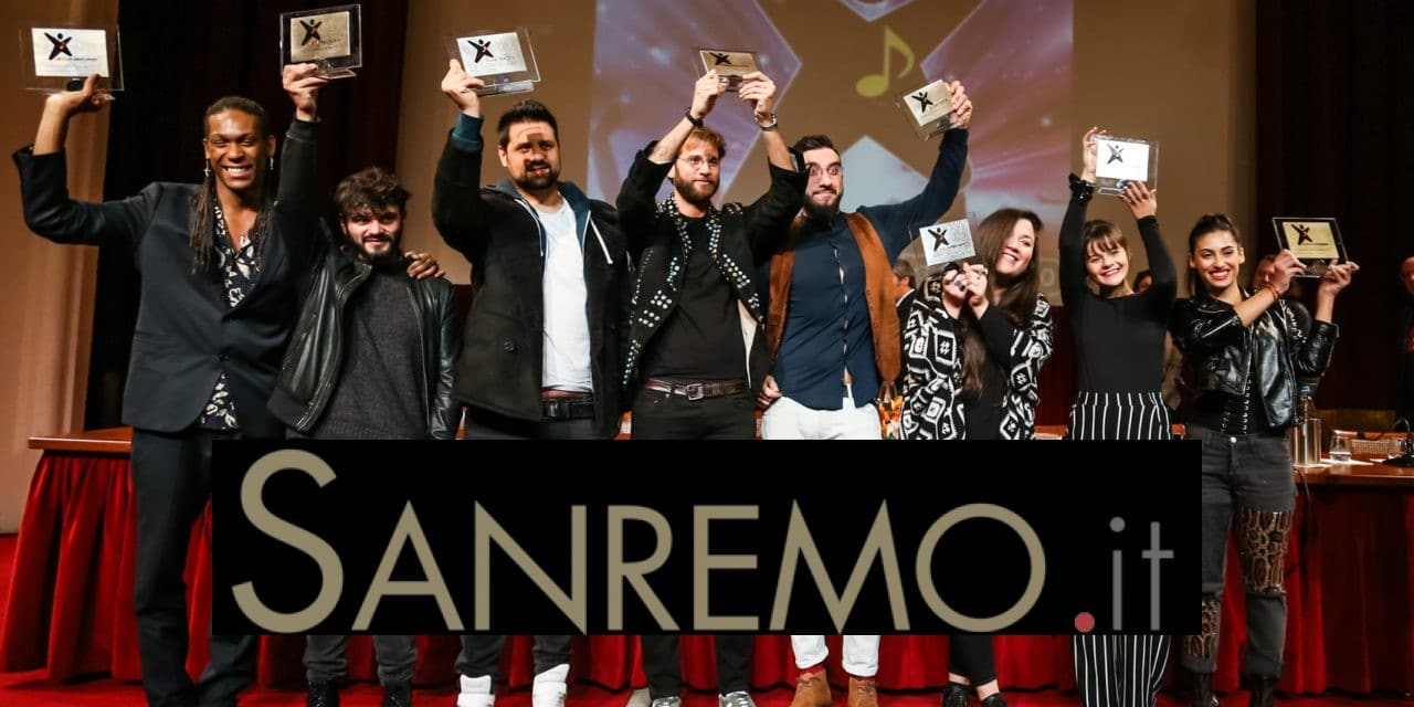 Area Sanremo: settimana decisiva per gli 8 finalisti