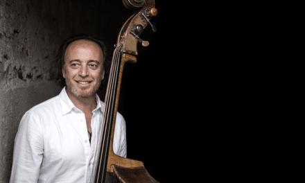 Il grande jazz con Rosario Bonaccorso a Imperia