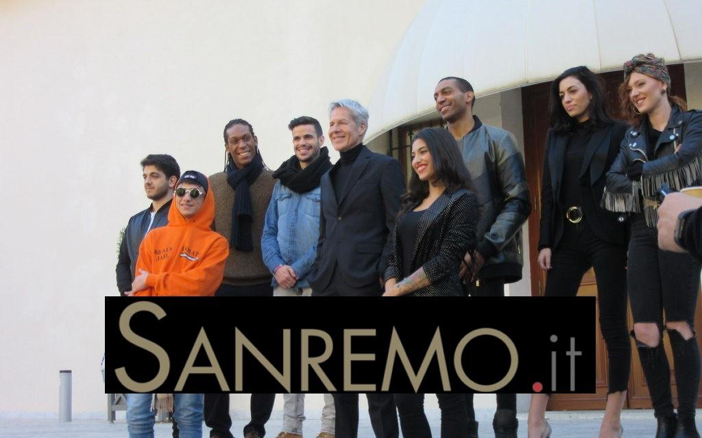 Sanremo 2018, cast ufficiale Big e Nuove proposte