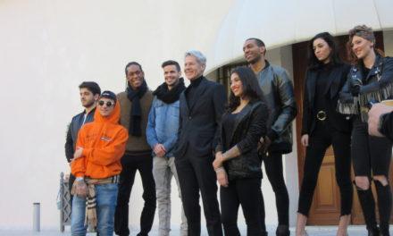 Sarà Sanremo: la conferenza stampa con Claudio Baglioni, direttore artistico e capitano del 68° Festival della Canzone Italiana