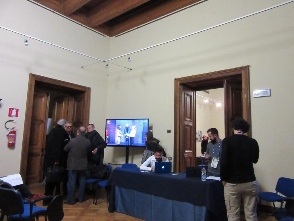 Il racconto della diretta di Sarà Sanremo da Villa Ormond, con la gara dei giovani artisti che si esibiranno sul palco dell'Ariston al prossimo Festival di Sanremo