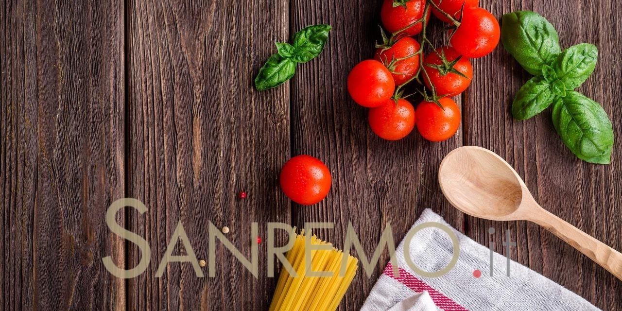 Il cibo sano al Palafiori di Sanremo