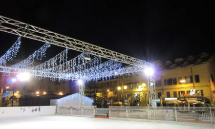 Capodanno a Sanremo