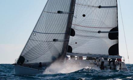 West Liguria: inverno in regata