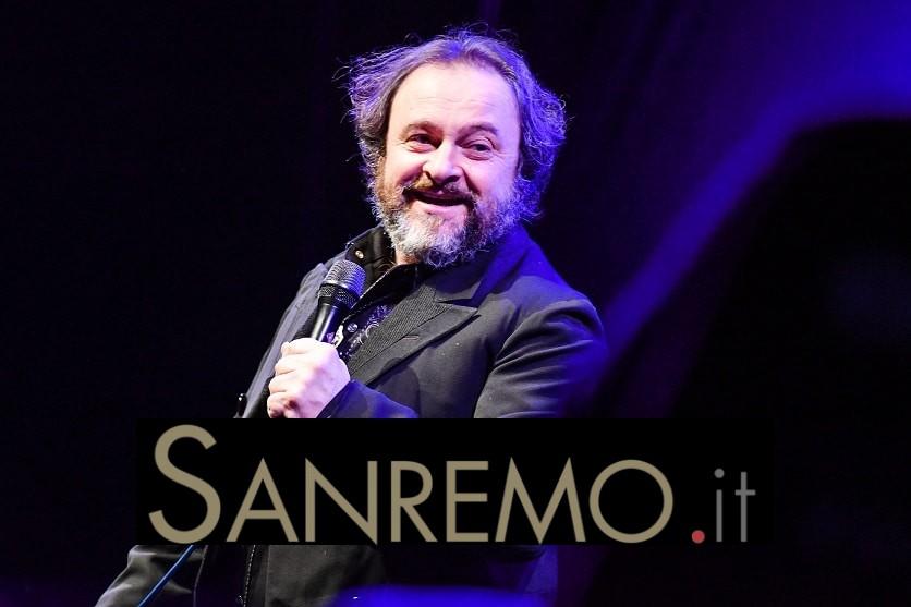 Natalino Balasso: il meglio di dieci anni, a Ventimiglia