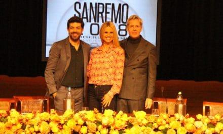 Baglioni Hunziker e Favino: il 6 febbraio su il sipario per il 68esimo Festival di Sanremo
