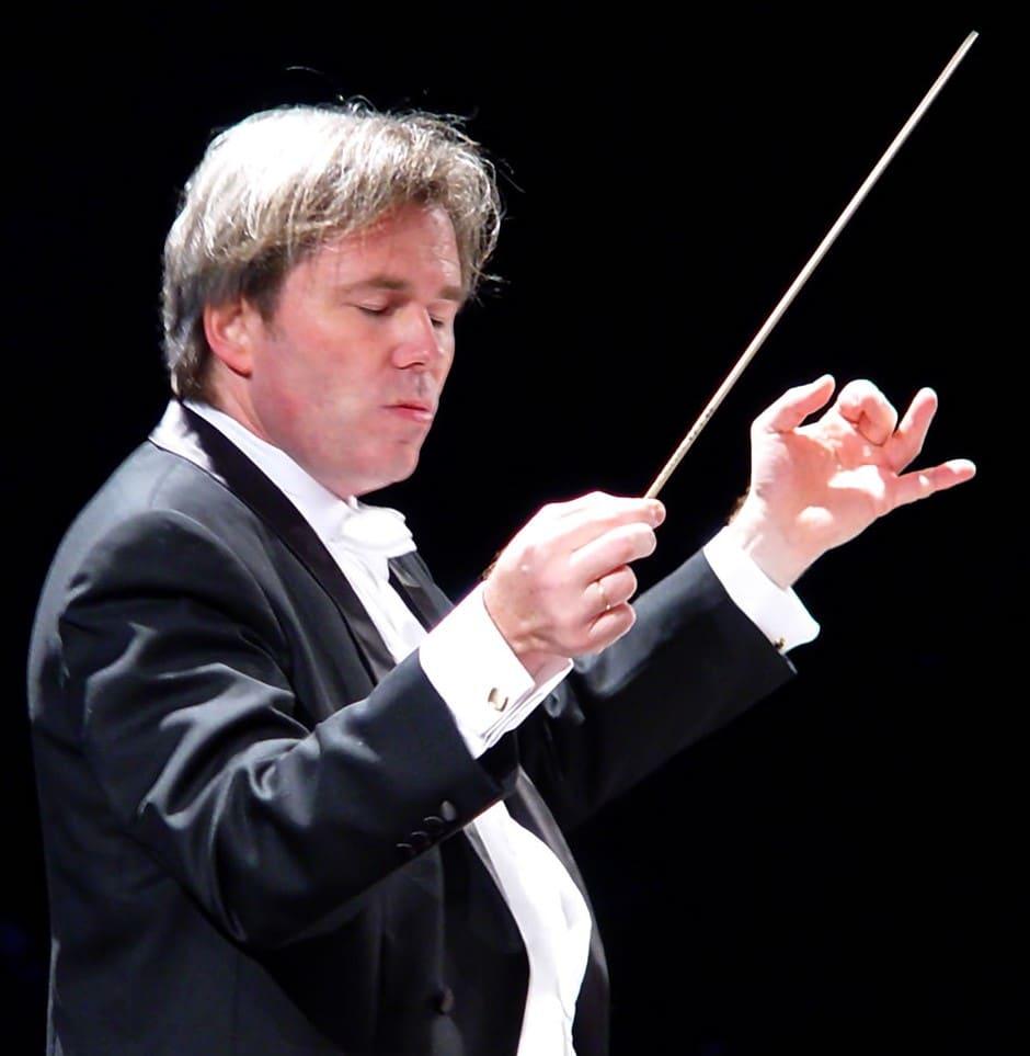 L'appuntamento con la grande musica classica e la Sinfonica di Sanremo giovedì 18 gennaio