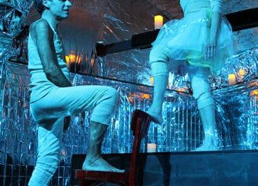 """""""Quartett"""" in scena a Lo Spazio Vuoto di Imperia nel primo weekend di febbraio"""