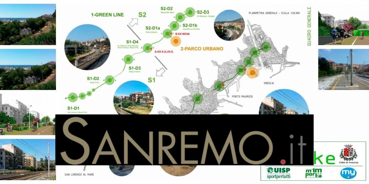 A Imperia il progetto per la rete ciclabile urbana