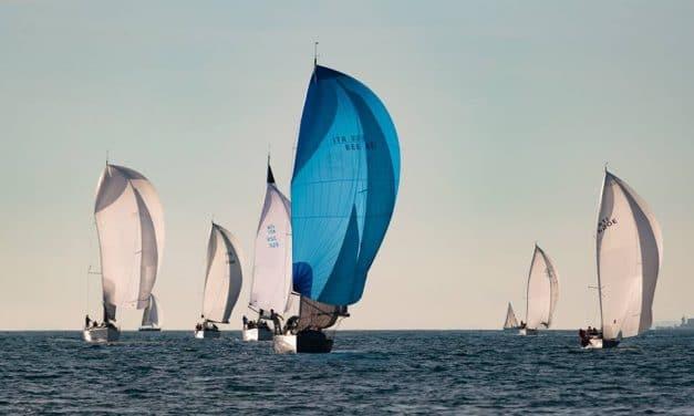 Festival della vela: la penultima tappa del campionato West Liguria