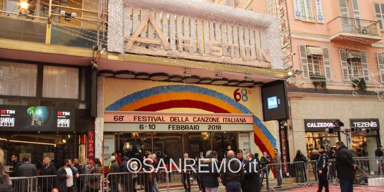 Sanremo 2018: i duetti e collaborazioni del venerdì sera