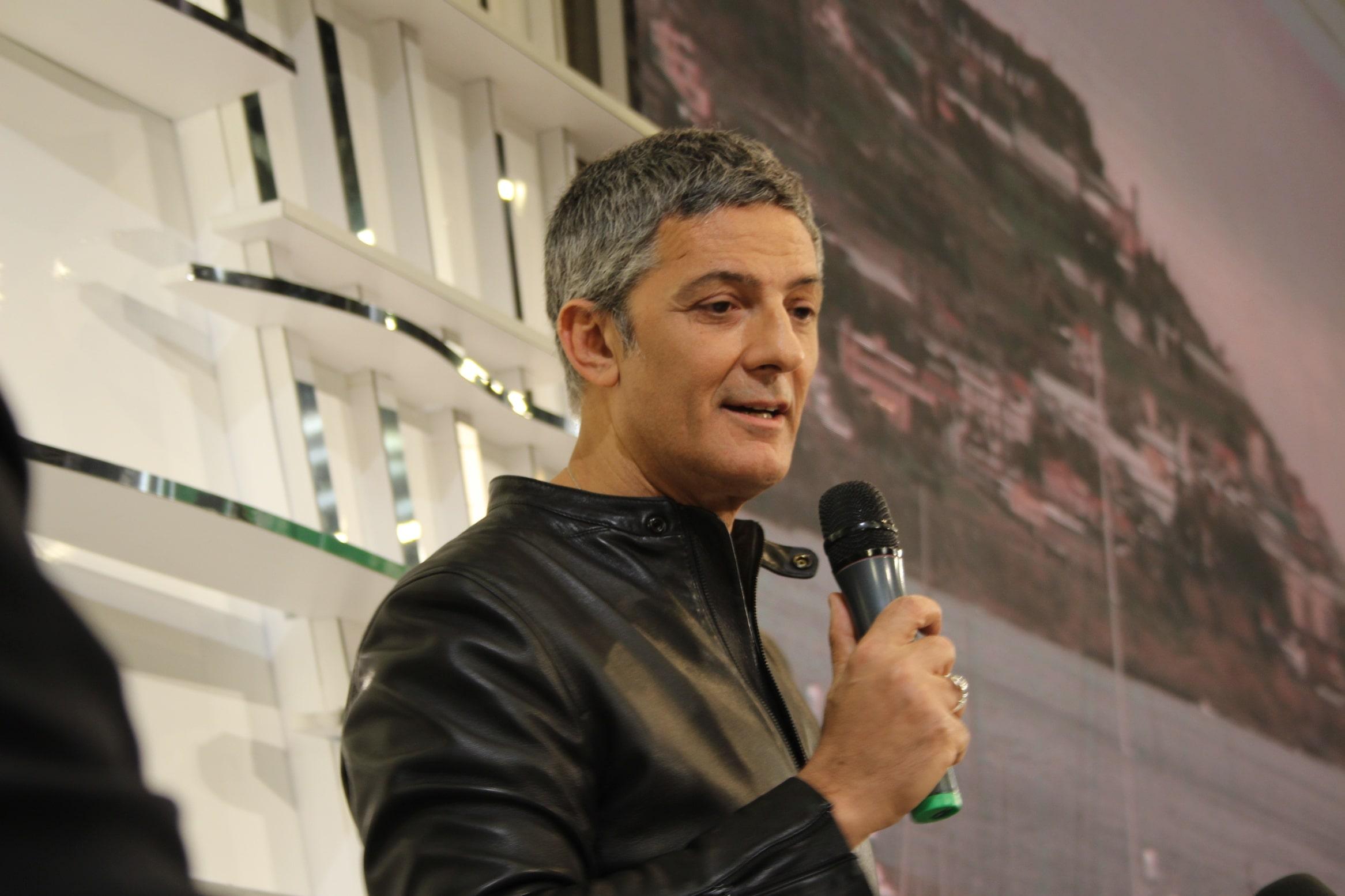 Sarà Fiorello a inaugurare la serata iniziale del 68esimo Festival di Sanremo