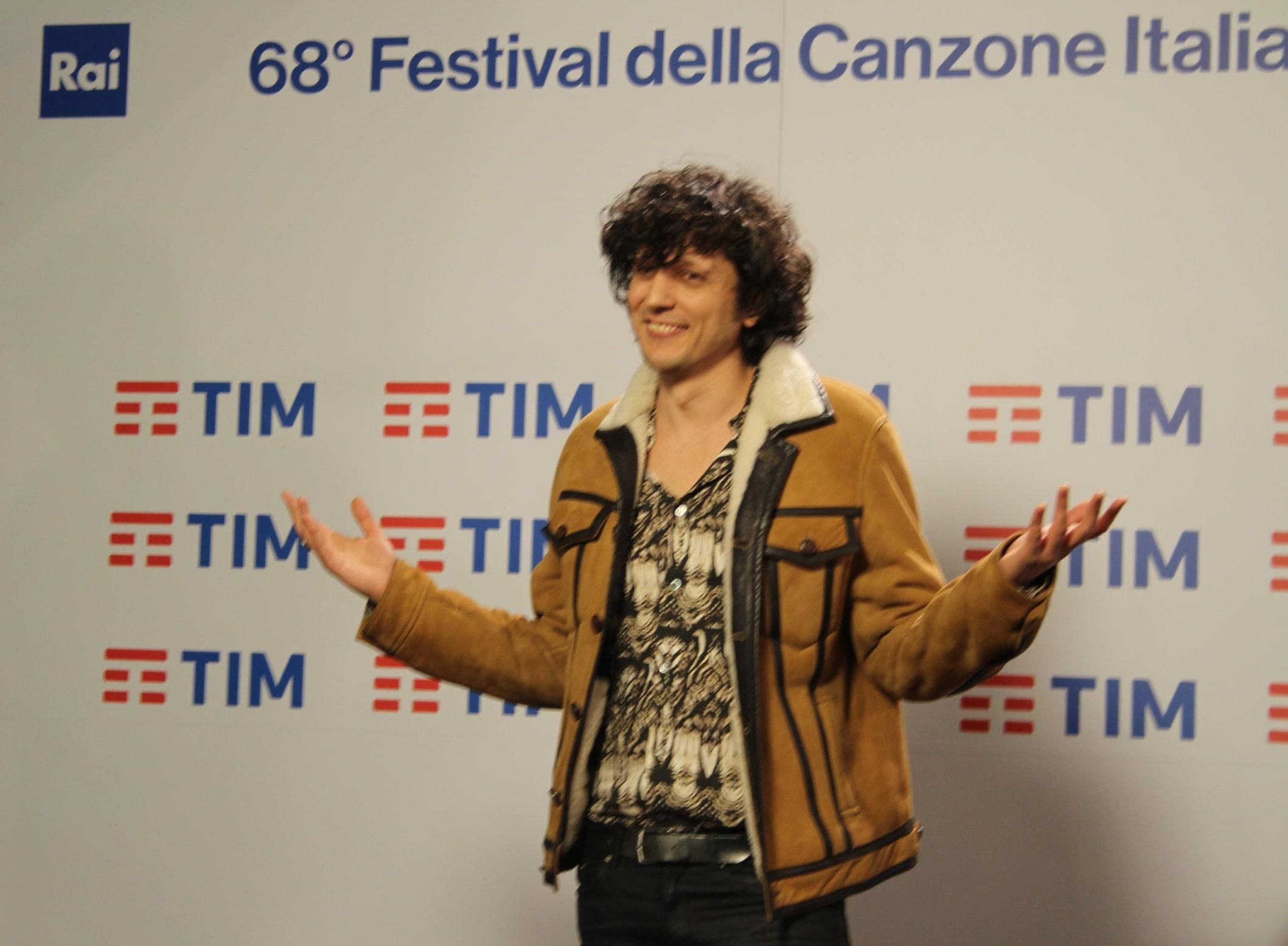 Premio speciale a Michele Placido per i Soundies Award di Casa Sanremo