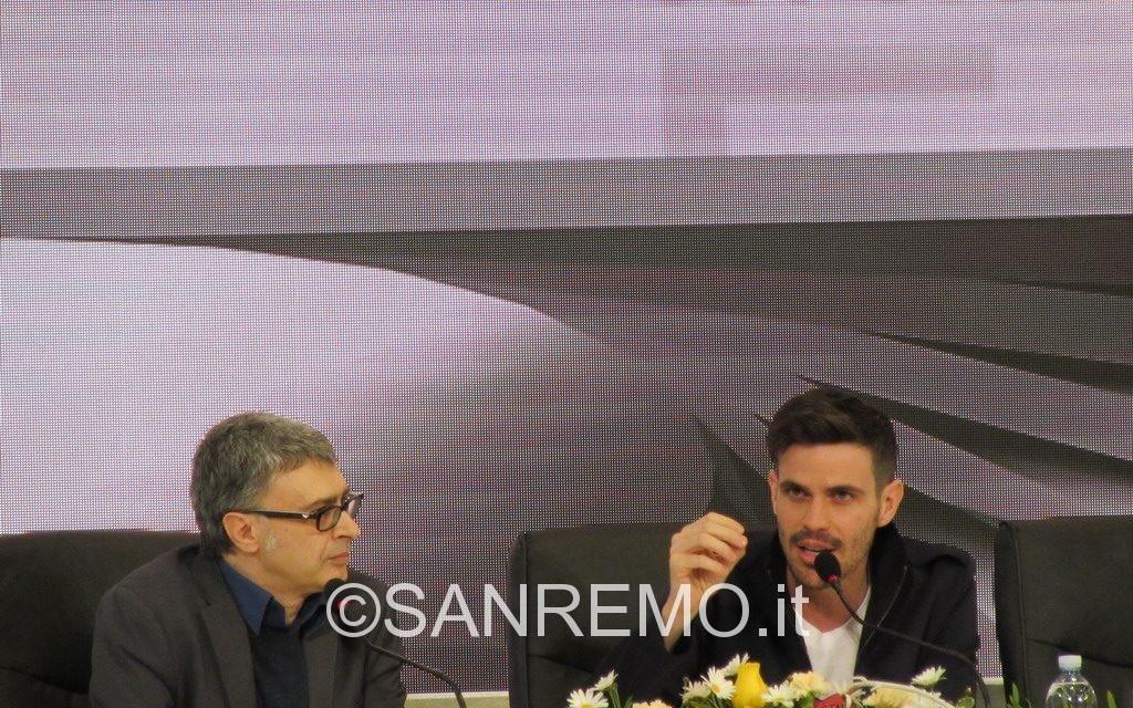 Conosciamo Lorenzo Baglioni, una delle Nuove Proposte del 68° Festival di Sanremo