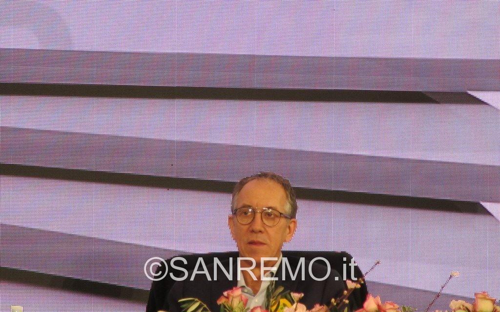 Festival di Sanremo 2018: la soddisfazione del Sindaco Biancheri e la scaletta della seconda serata
