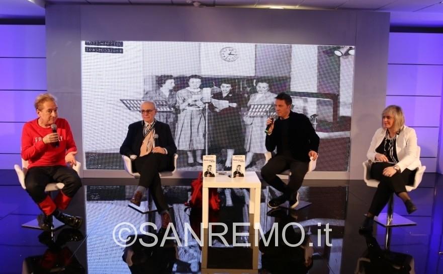 Gli appuntamenti di venerdì 9 febbraio a Casa Sanremo