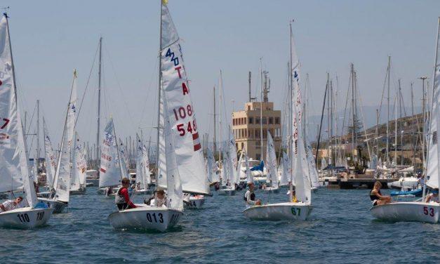 Carnival Race: 150 imbarcazioni a Marina degli Aregai dal 22 al 25 febbraio