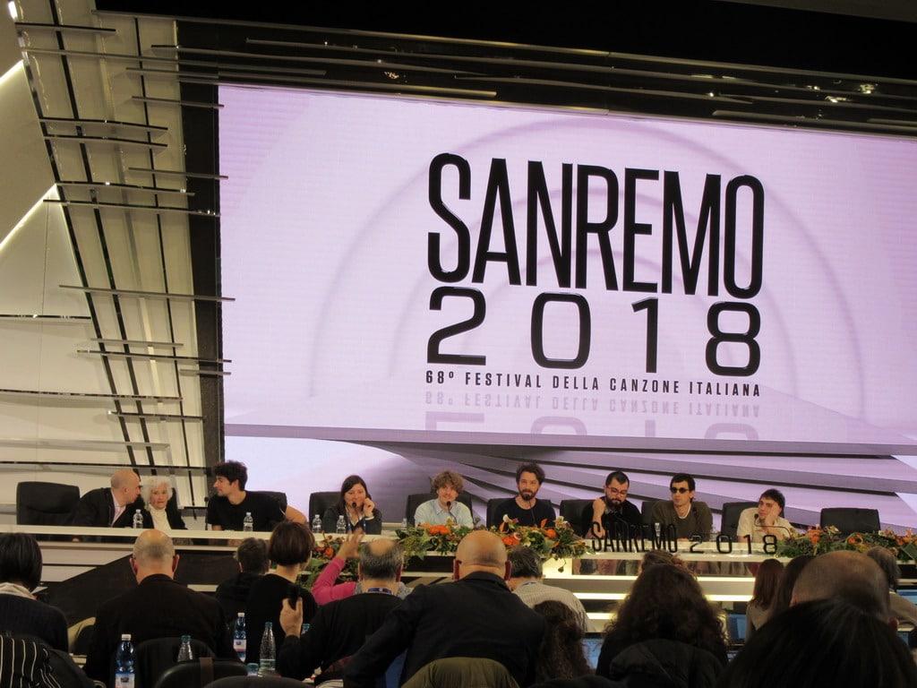 Lo Stato Sociale al Festival di Sanremo 2018: divertono e fanno riflettere