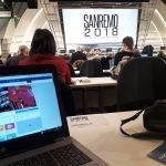 Festival di Sanremo 2018: i numeri di Innovation Media