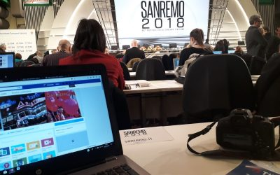 Festival di Sanremo 2018: i numeri di Innovation Media