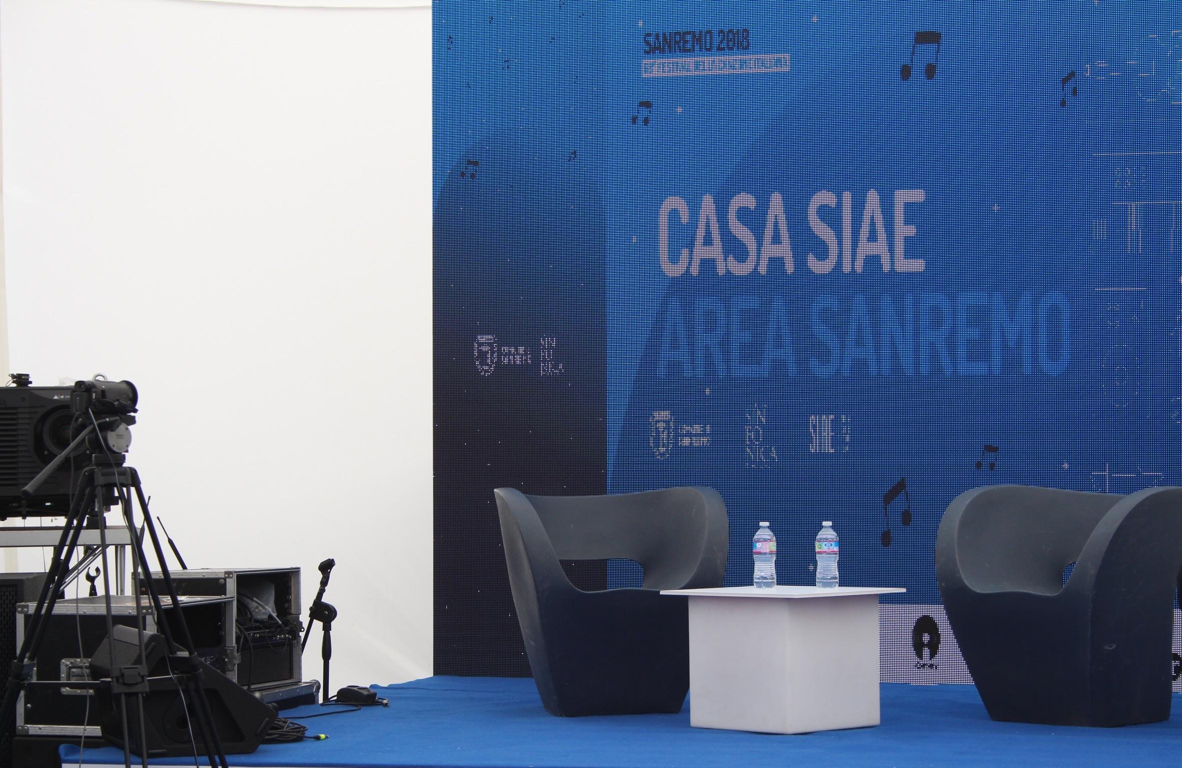 Nasce da una proficua collaborazione tra il Comune di Sanremo, la Fondazione Orchestra Sinfonica di Sanremo e SIAE, insieme ad Area Sanremo, ma anche Anteros, Radio Italia e iCompany, che…