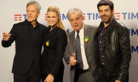 Sanremo 2018: record di ascolti per la prima serata