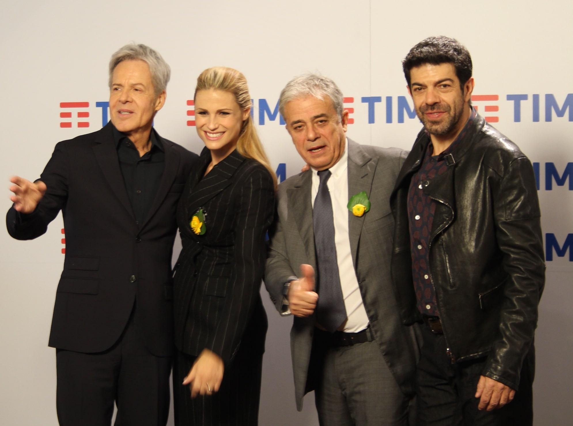 Con il 52 per cento di share, la prima serata di Sanremo conferma un nuovo record di ascolti
