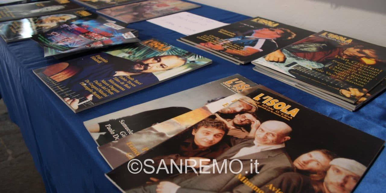 a Sanremo 2018 la musica d'autore de L'isola che non c'era
