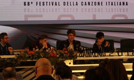 Conosciamo i The Kolors, tra i venti Big del Festival di Sanremo 2018