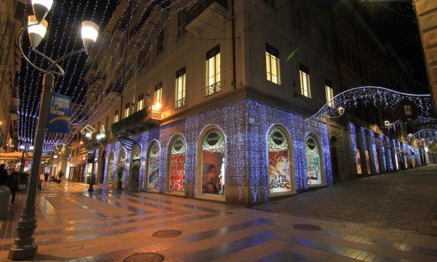 Crepax: vetrine d'autore da Spinnaker a Sanremo