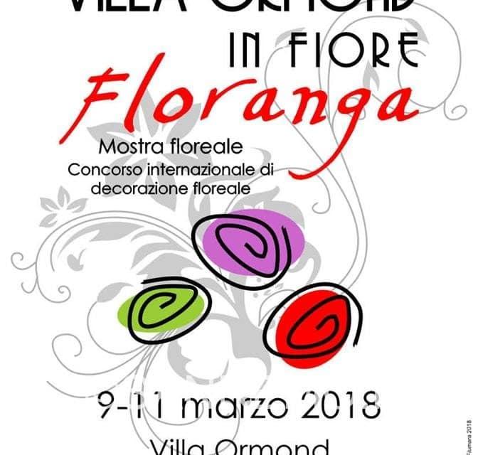 """Sanremo: una settimana """"in fiore"""""""