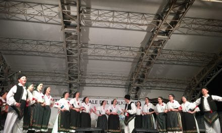 Festival Internazionale del Folklore e non solo: la Pasqua a Diano Marina