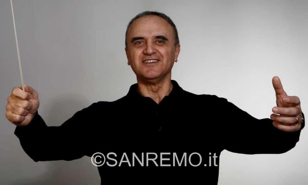 Viaggio nel tempo e nello spazio con l'Orchestra Sinfonica di Sanremo il 22 marzo