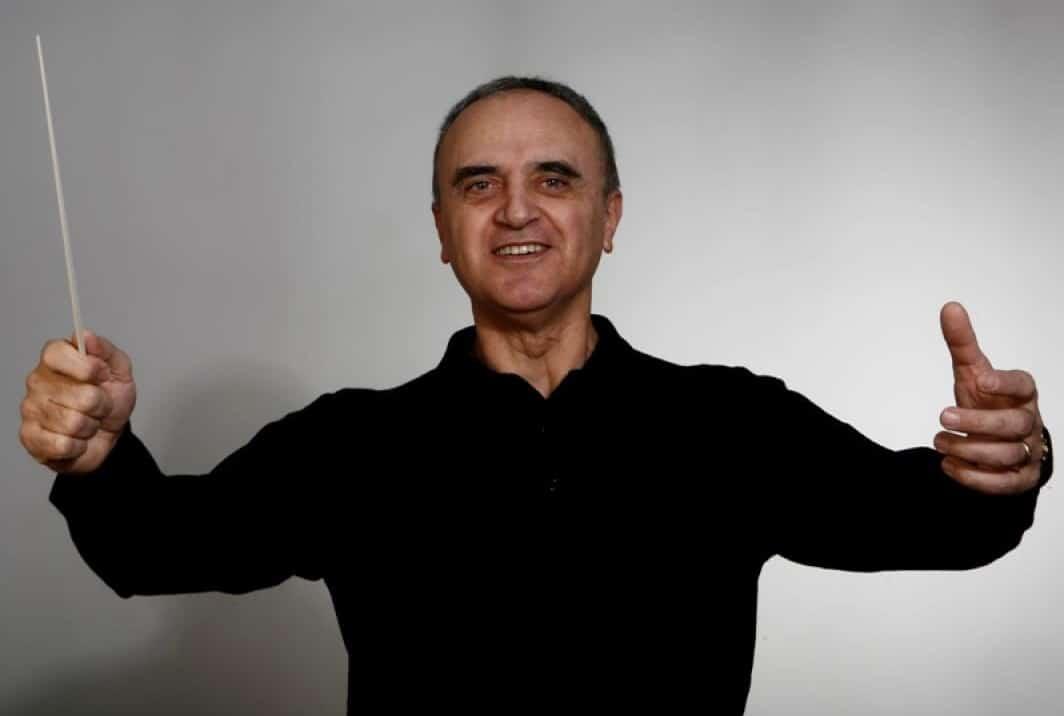 """Giovedì 22 marzo nuovo appuntamento con l'Orchestra Sinfonica di Sanremo per un """"Viaggio nel tempo e nello spazio"""""""