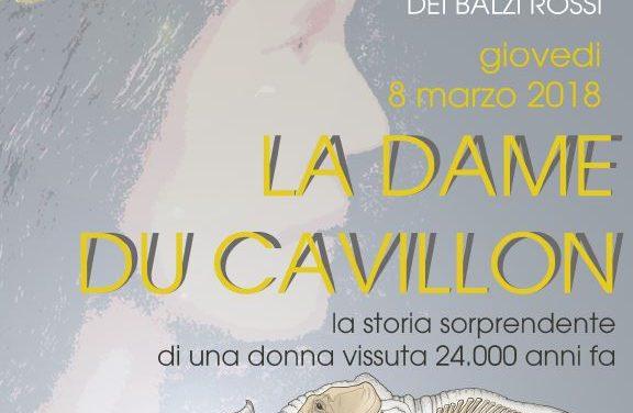 Balzi Rossi: l'inaugurazione l'8 marzo, con un omaggio per tutte le donne