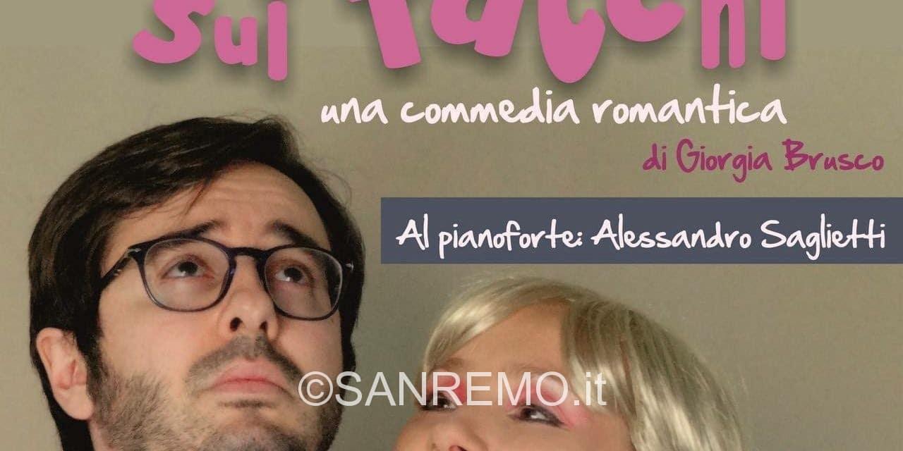 """Al Teatro Salvini lo spettacolo """"Terremoto sui tacchi"""""""