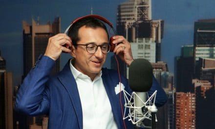 Federico Ferrero a Imperia: l'apericena non esiste