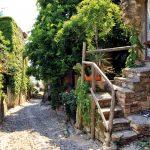 La magia di Bussana Vecchia: da un terremoto alla rinascita spontanea